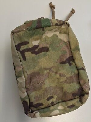 New Eagle Industries USA IFAK Med Quick Pull Pouch 500D Multicam LBT SOF Ranger