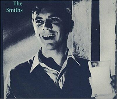 The Smiths - What Difference Does It Make - The Smiths CD DGVG The Cheap Fast