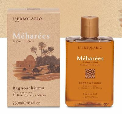 ERBOLARIO Bagnoschiuma Méharées 250ml