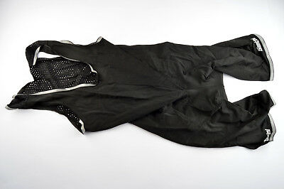 NEW Santini Top Professional Padded Bib Shorts with 1 Backpocket in Size XXL