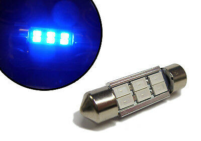 LED Interior Festoon Bulb 239 36mm Boot Footwell For Rover MG 25 ZR ZS ZT MGF