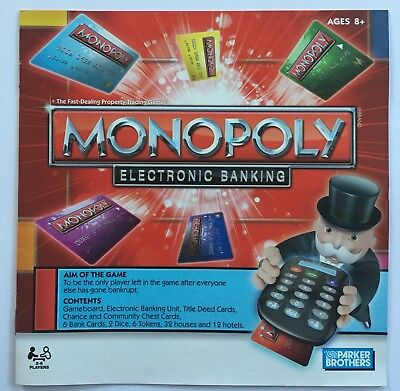 Monopoly Spanish Rules 2195 Picclick