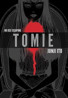 Tomie Complete Deluxe Edition by Junji Ito 9781421590561 (Hardback, 2016)