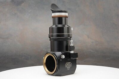 :Leica Leitz PLOOT Visoflex Reflex Mirror Housing Screw Mount LTM M39
