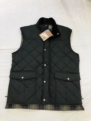 Barbour Boxley Gilet Vest, NWT, Multiple Sizes, FREE SHIPPING