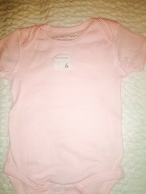 Burts Bees baby girl clothing size 3-6 month. 100% organic cotton.