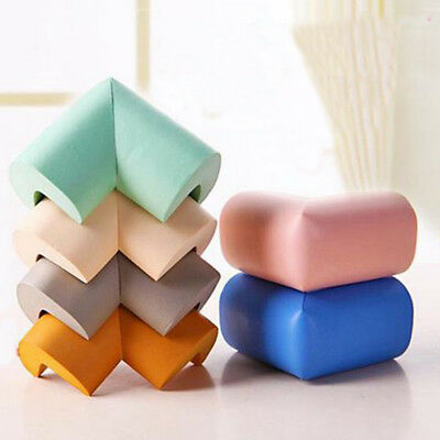 Baby Kids Safety Soft Home Furniture Desk Table Corner Edge Protector Cover