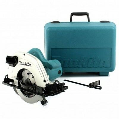 Makita 5704RK Circular Saw 190mm 1200 Watt 240v