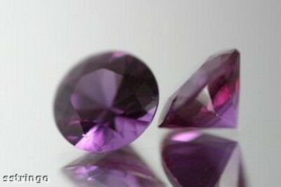 SALE ON!(5pcs) round alexandrite  colour change AAAAA CZ 2mm to 13mm SALE ON!!
