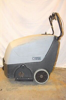 Nilfisk SW 850 S B Walk-behind floor sweeper