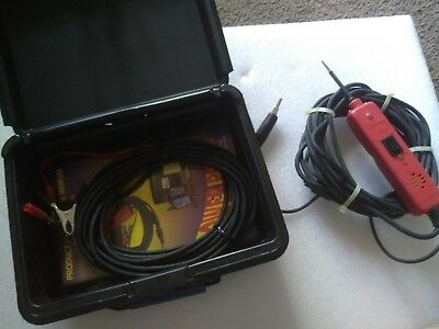 Power Probe II Kit Case Accessories PP219FTC tools circuit tester testing