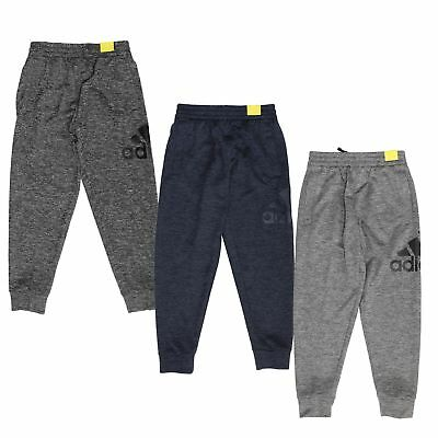 adidas Active Jogger Pant for Boys - Elastic Waistband - 2 Side Pockets