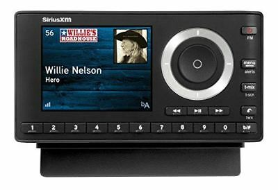 SiriusXM SXPL1V1C Onyx Plus with Vehicle Kit, 2""