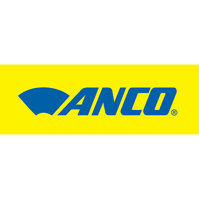 Windshield Wiper Blade-97-Series Front Right ANCO 97-19