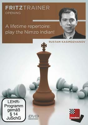 A lifetime repertoire: play the Nimzo Indian!