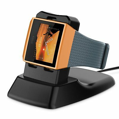 Fitbit Ionic Charger XMS471, Myriann Charging Stand Accessories for Smart Watch