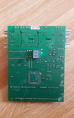 D.c bison compact stairlift main circuit board P.C.B spare part