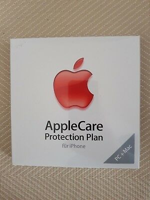AppleCare Protection Plan iPhone X 8 7 +Plus 6 6S 5SE Apple Care ACPP