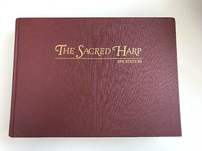 The Sacred Harp 1991 Edition Book