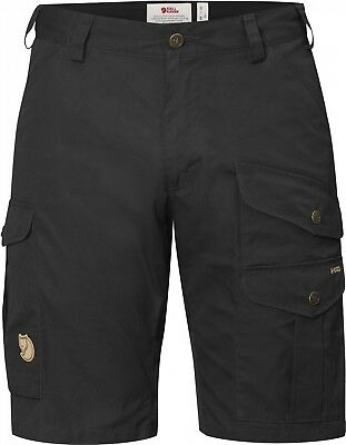 FjällRäven Barents Pro Shorts M Art. F82467-030-030 Dark Grey Gr. 46 - 58 NEU