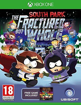 South Park: The Fractured But Whole - Game  XYVG The Cheap Fast Free Post