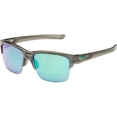 acaef4143d NEW OAKLEY OO9317-04 THINLINK Black polished w BLACK Iridium Half ...