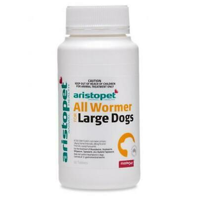Aristopet AllWormer Large Dog
