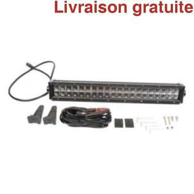 Barre de lumière Del / Led light Bar 120 watts