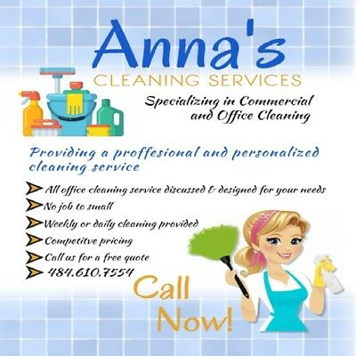 Start A Lucrative Cleaning Business - Guide For Sale...