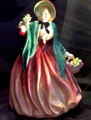 Royal Doulton 'Lady Charmian' HN 1948 figurine, Mint