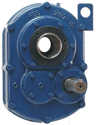 Shaft Mount Speed Reducer TXT625 Dropin For Dodge Size 6 25:1 Ratio Gearbox NEW