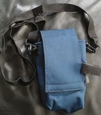 Bacharach Fyrtie Tech or Pro combustion analyzer pouch