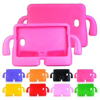 """Kids Shock Proof EVA Foam Handle Case Cover For Samsung Galaxy Tab A 10.1"""" T580"""