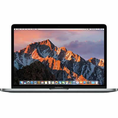 """Apple MacBook Pro 13.3"""" with Touch Bar MPXW2 Space Gray XK"""