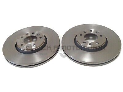 PEUGEOT EXPERT 1.6 2.0 HDi 2007-2016 FRONT /& REAR BRAKE DISCS AND PADS SET NEW