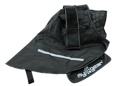 Coprigambe  universale per scooter My Gear 91335