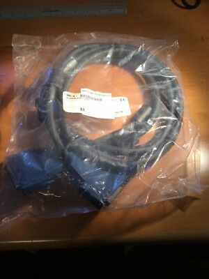 NEW - National Instruments SH100100 2m Shielded 100-Pin Cable PN: 182853-02