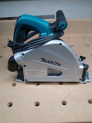 Makita SP6000K Plunge Track Saw