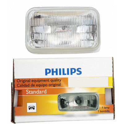 Philips Standard Sealed Beam Light Bulb H4703C1 for H4703 REC-48 14V 55W tf