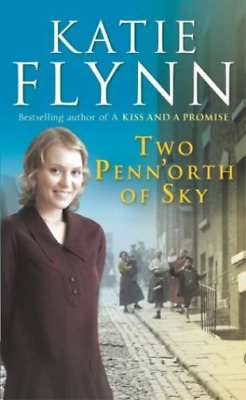 Flynn,katie-Two Penn`orth Of Sky  Book New