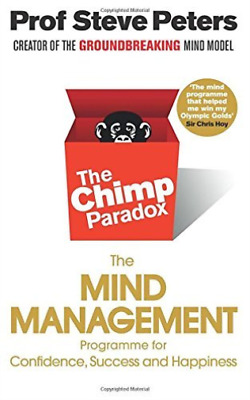 Peters,Steve-Chimp Paradox, The  Book New