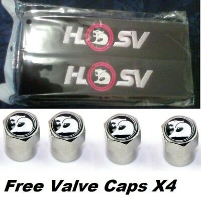 X2 BRAND NEW Seat belt pads / covers to suit hsv and similar FREE GIFT valve cap
