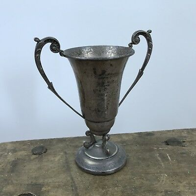 Vintage Trophy - Royal George Angling Society - 1961