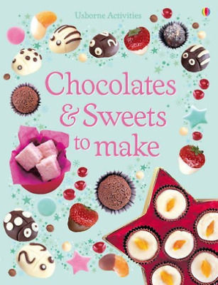 Gilpin, Rebecca-Chocolates And Sweets To Make  BOOK NEW