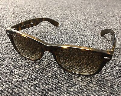 Ray-Ban New Wayfarer RB2132 710/51 Herrensonnenbrille 7K5MhV