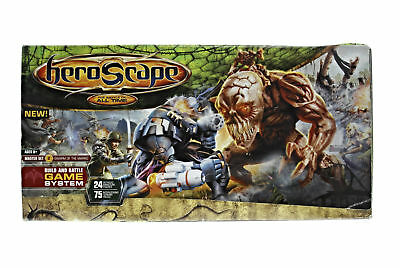 SWARM OF THE MARRO, Heroscape Master Set 2 - New w box damage