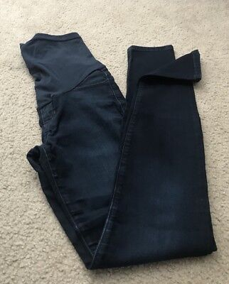 Joe's Jeans A Pea In The Pod Maternity Jeans The Skinny Size 27