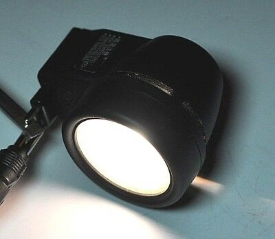 Canon VL-7 Dauerlicht Halogen Video-Lamp compact and light weight Made in Japan