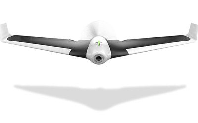 Parrot Disco FPV Fixed Wing Plane/Airplane Drone w/HD Camera NEW L@@K