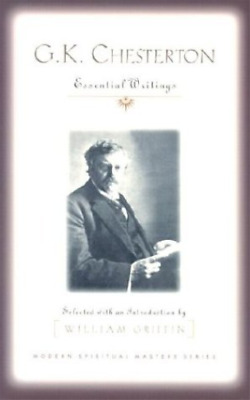 Griffin-G K Chesterton  BOOK NEW